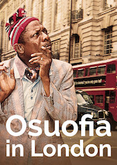 Search netflix Osuofia in London
