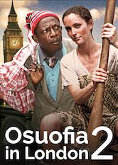 Search netflix Osuofia in London II